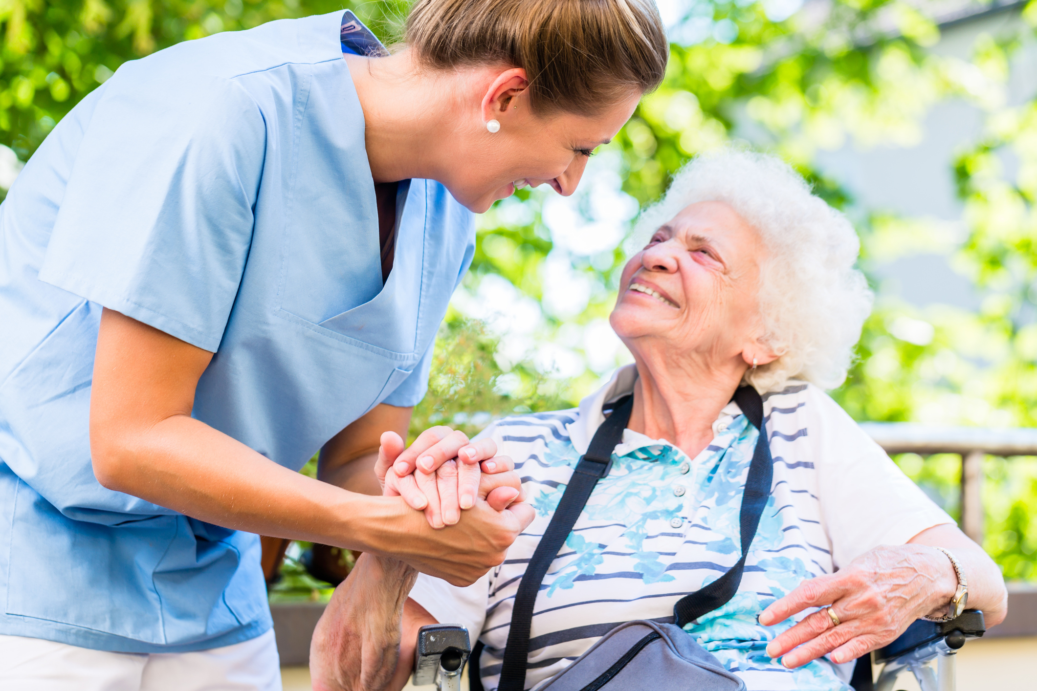 Assisted Living For Modern Seniors
