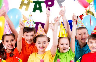 Birthday Events Northern Virginia
