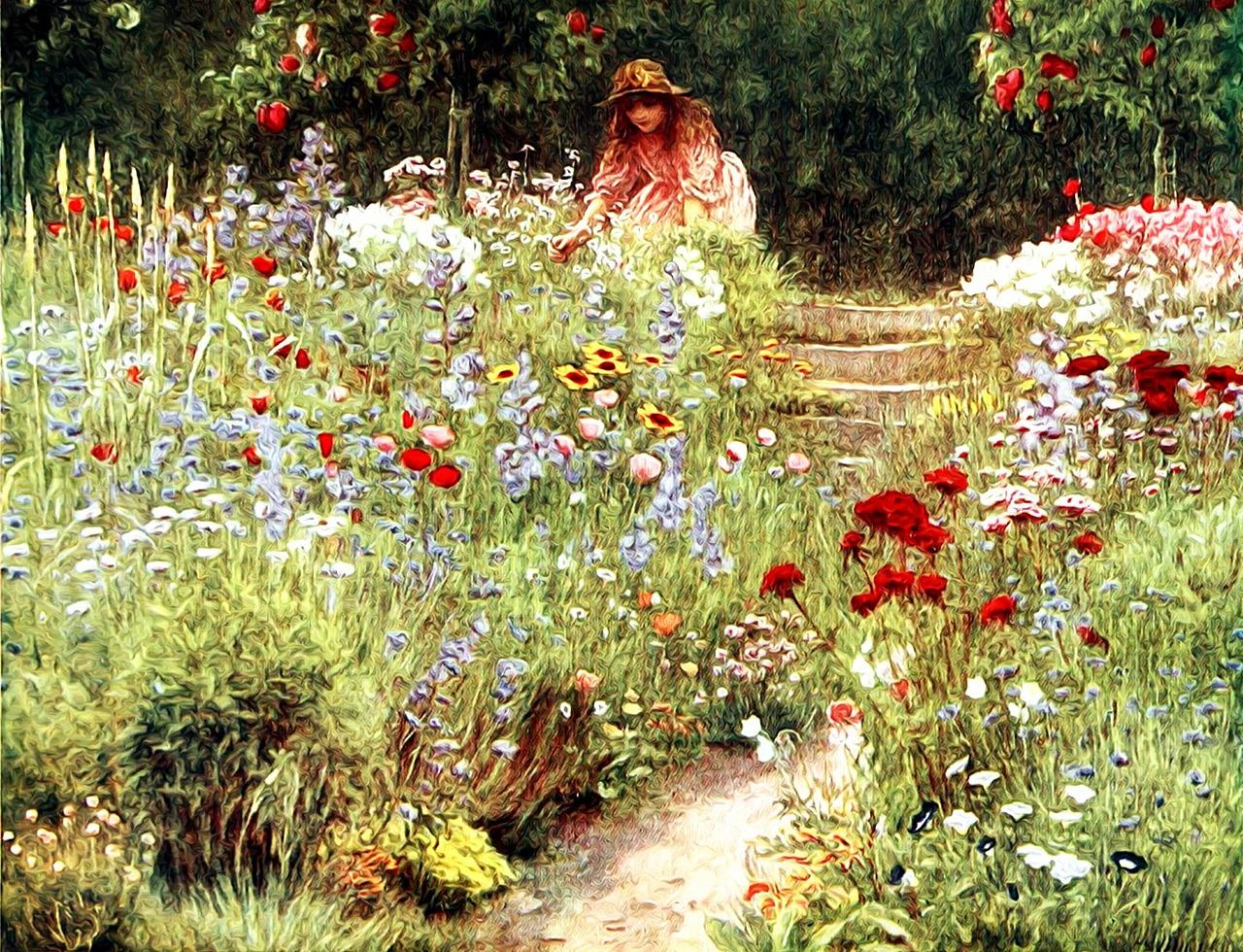 Heirloom Plants for Your Garden