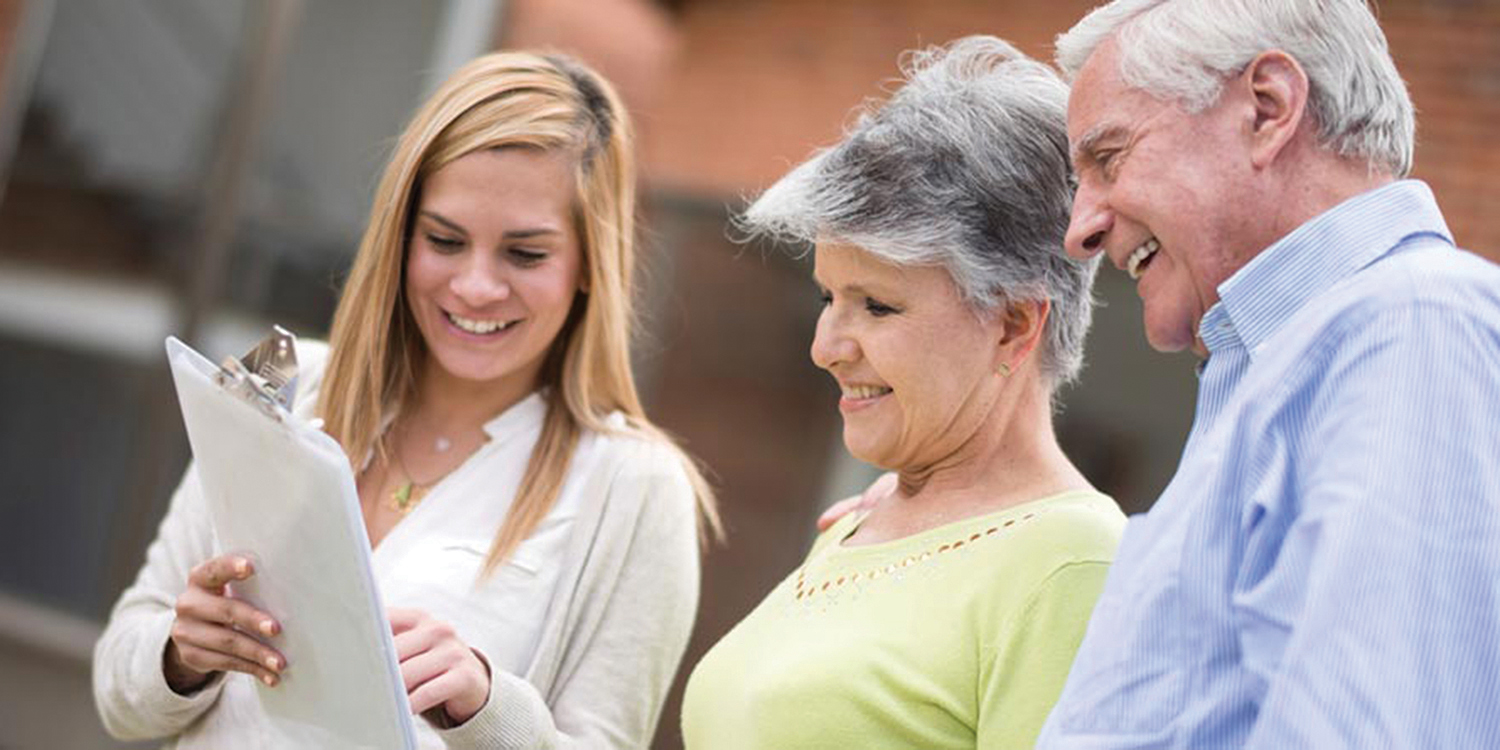 Know All About Senior Care in Atlanta