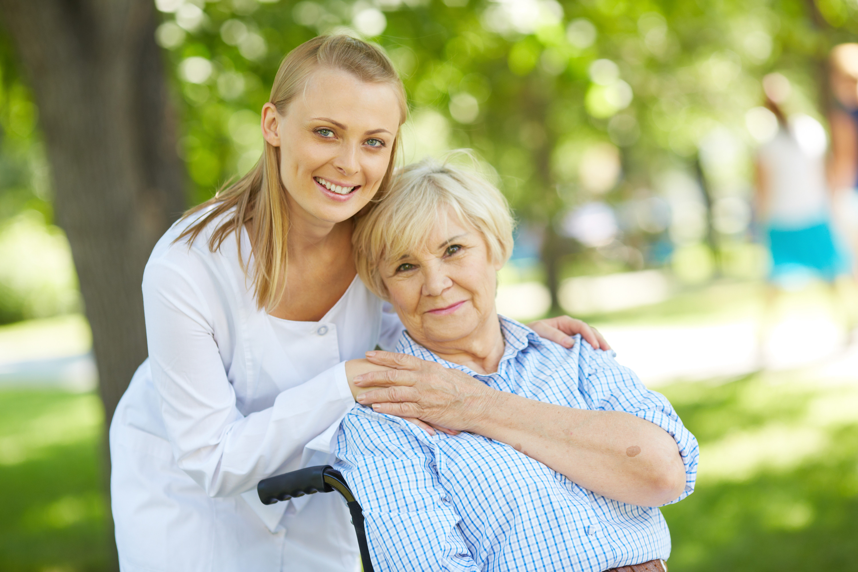 Long Beach Homecare Services For Veterans