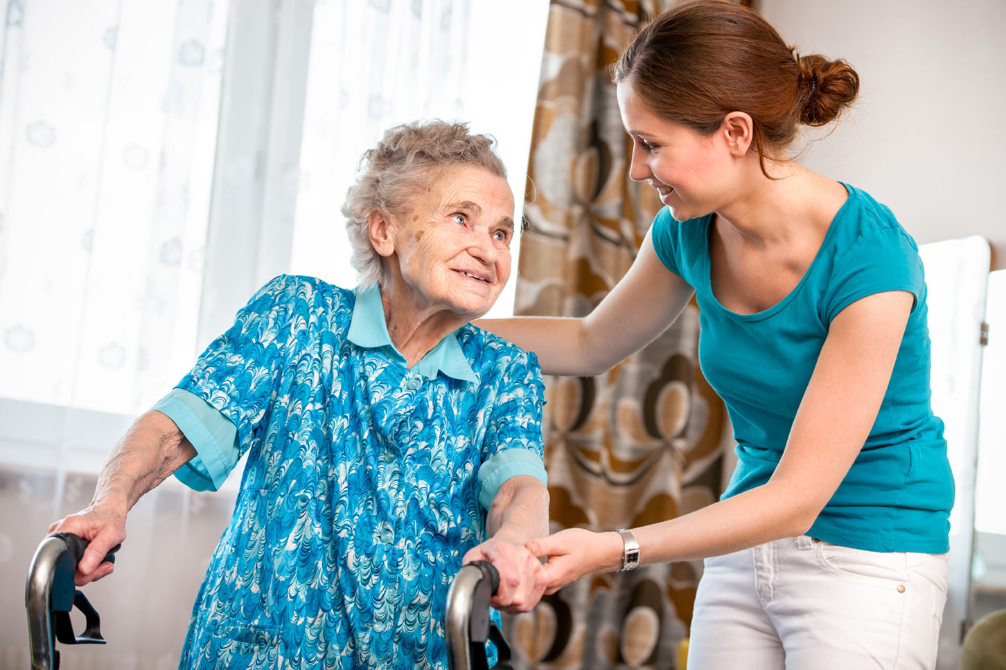 What Are The Qualities Of A Great Homecare Agency For The Elderly?
